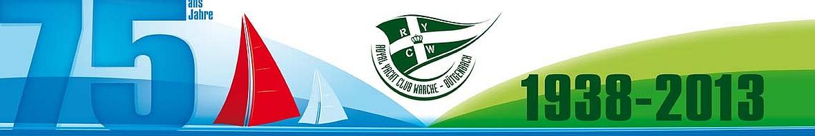 Royal Yacht Club de la Warche (RYCW) - Lac de Bütgenbach - Club de voile - Province de Liège - Hautes Fagnes